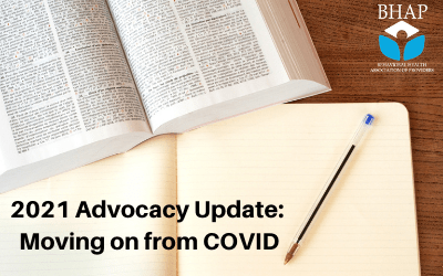 Webinar: 2021 Advocacy Update: Moving on from COVID