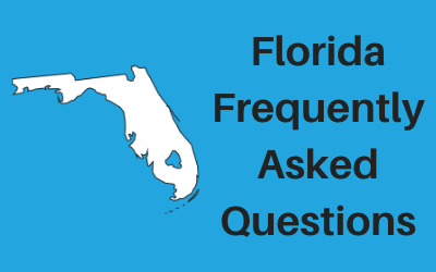 Florida State Laws and Regulations