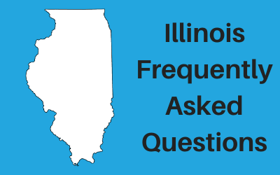 Illinois State Laws and Regulations
