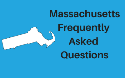 Massachusetts State Laws and Regulations