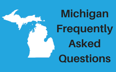 Michigan State Laws and Regulations