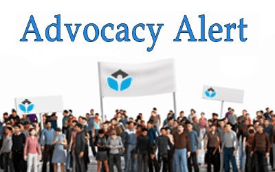 Advocacy Alert: October 2021 Advocacy Update for BHAP Members